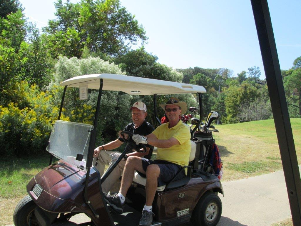 Doctor's Building Annual Golf Tournament