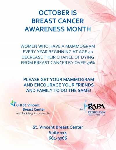 St. Vincent Breast Center